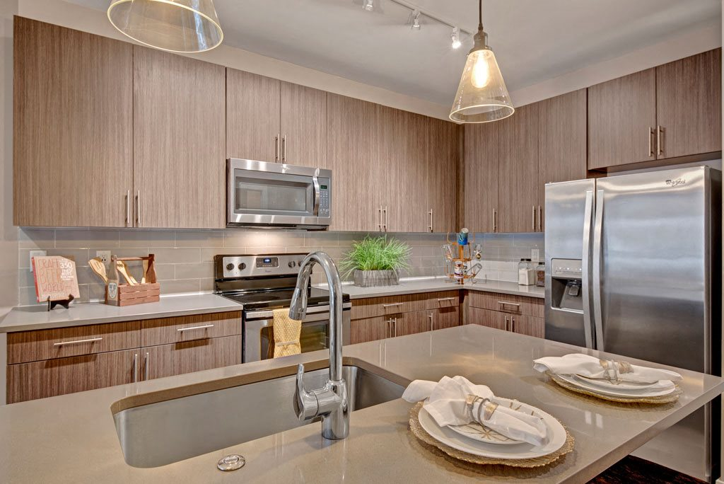 River House Kitchen Cabinets