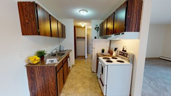 8808 - 165Th St. NW 1-3 Beds Apartment for Rent Photo Gallery 1