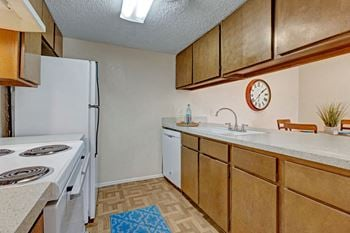 1000 South Clack Street 1-2 Beds Apartment for Rent Photo Gallery 1