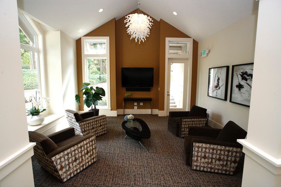 The Cove Resident Lounge