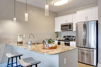 1400 Park Avenue Studio-2 Beds Apartment for Rent Photo Gallery 1