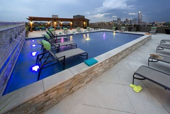 1325 N Walker Ave. 1-3 Beds Apartment for Rent Photo Gallery 1