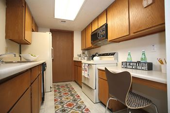 3600 North Midland Drive 1-2 Beds Apartment for Rent Photo Gallery 1