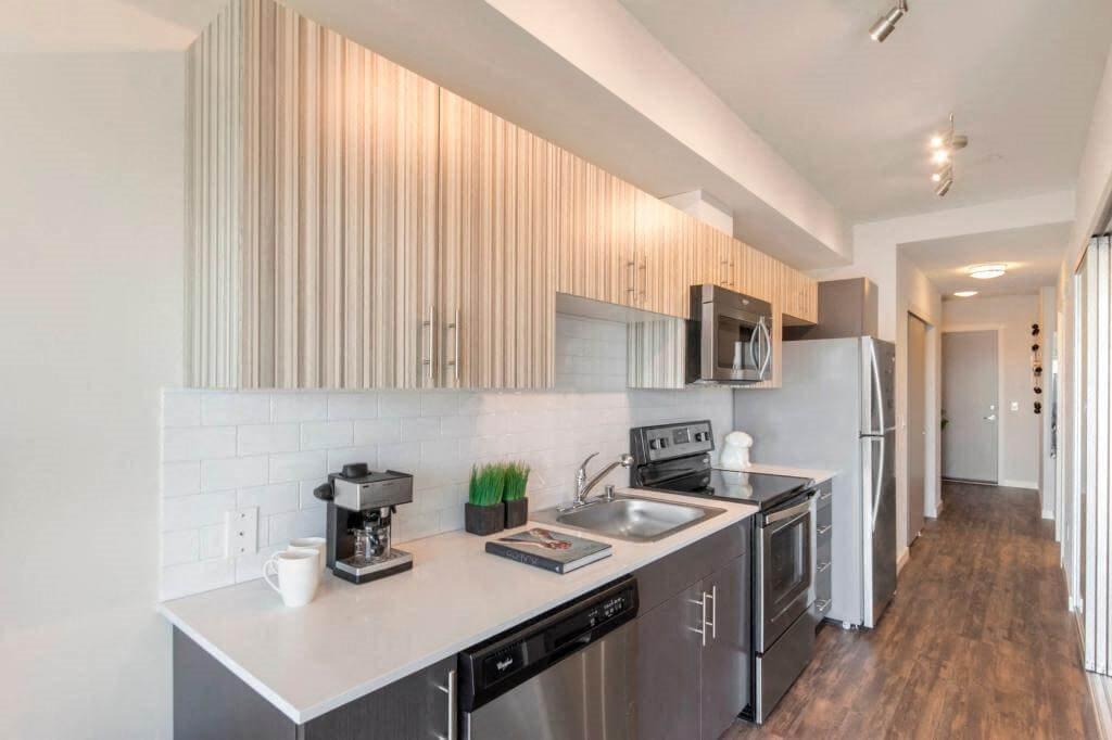 Vive kitchen