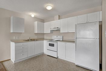 #100 - 4920-66 St 1 Bed Apartment for Rent Photo Gallery 1