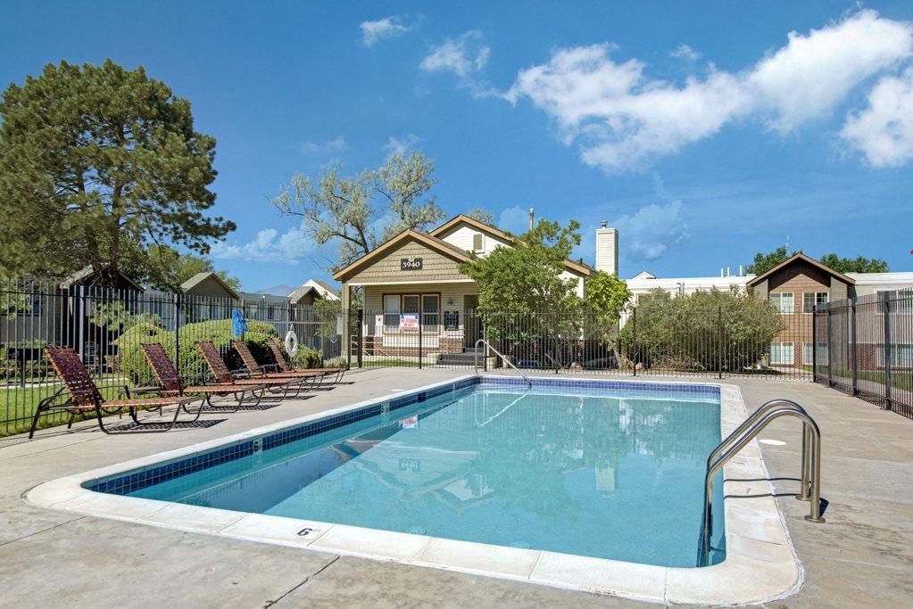 Austin Park Swimming Pool