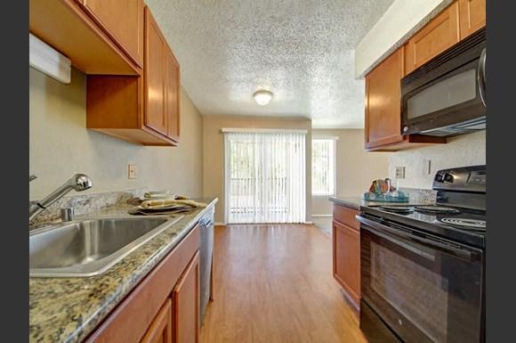 Avalon Springs Apartments, 4000 W