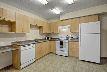 #100 - 5014 Inglewood Drive 1-2 Beds Apartment for Rent Photo Gallery 1