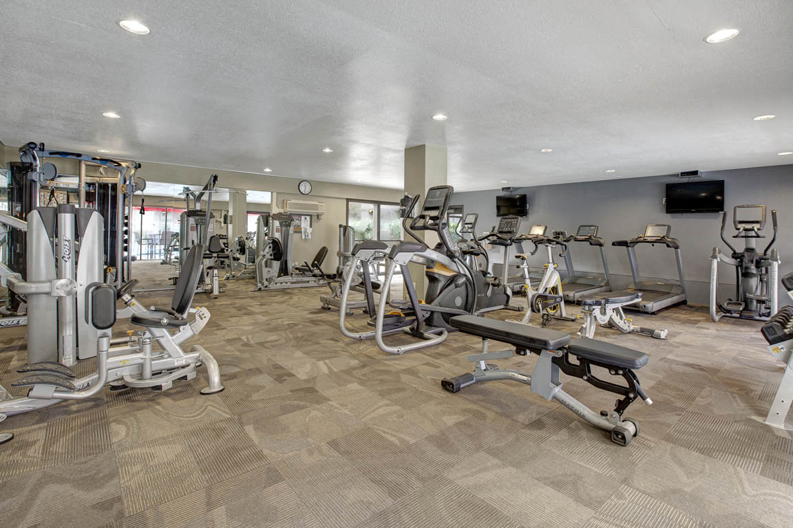 Capitol Towers Fitness Center