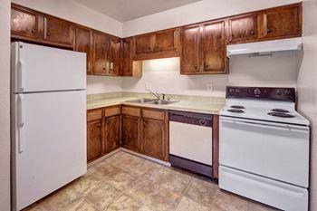 915 W 27th Avenue Studio Apartment for Rent Photo Gallery 1