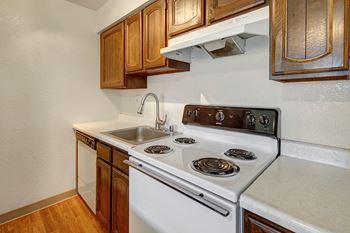 3321 Eureka St Studio Apartment for Rent Photo Gallery 1
