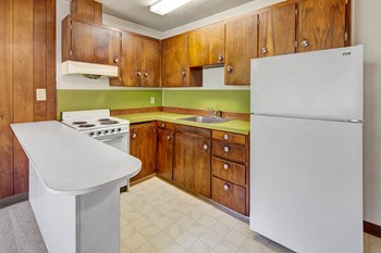 4255 Old Seward Hwy Studio-1 Bed Apartment for Rent Photo Gallery 1