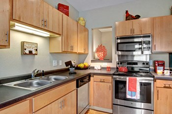 5800 American Blvd W. Studio-2 Beds Apartment for Rent Photo Gallery 1