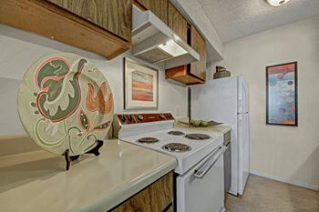 3601 Andrews Highway Studio-2 Beds Apartment for Rent Photo Gallery 1