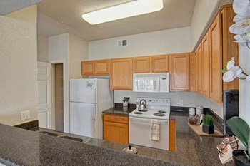1817 North Dobson Road 1-3 Beds Apartment for Rent Photo Gallery 1