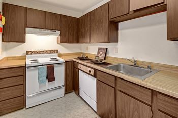 7101 Weimer Road 1 Bed Apartment for Rent Photo Gallery 1