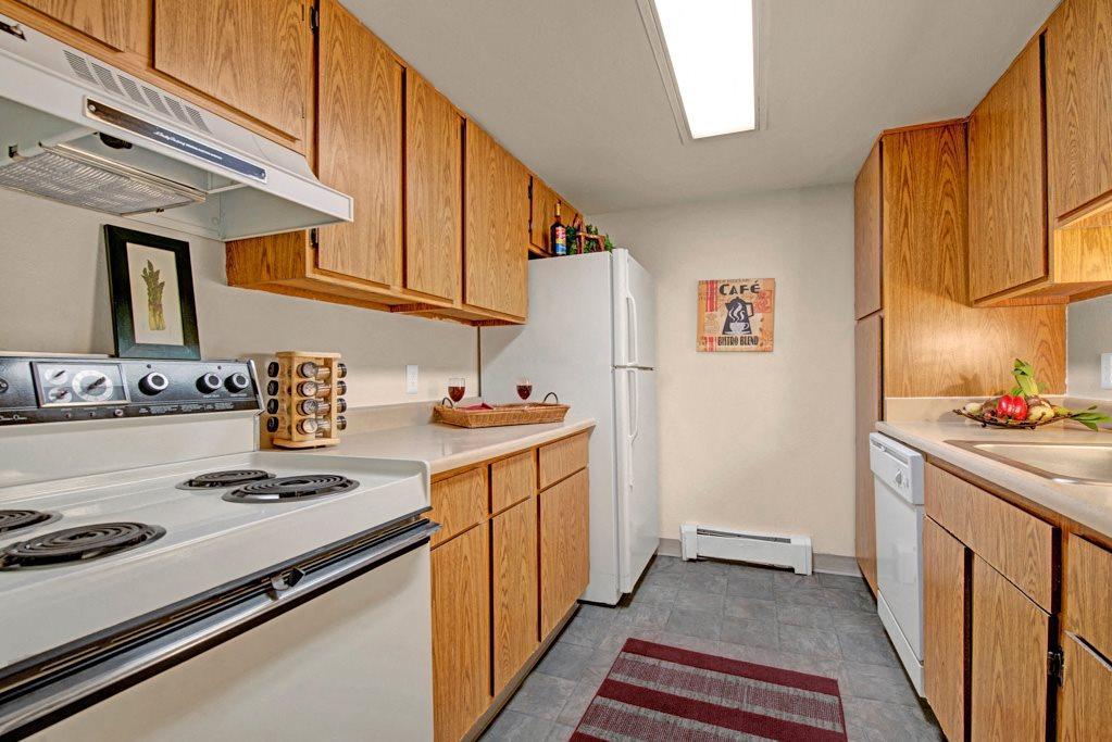 Eagle Ridge Kitchen Long