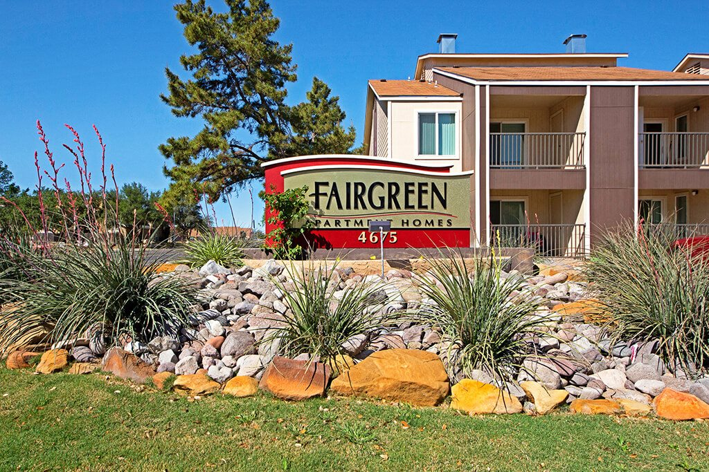 Fairgreen Exterior,
