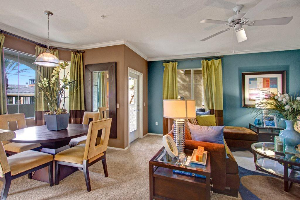 Fresco Resident Lounge