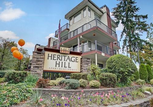 Heritage Hills Community Thumbnail 1