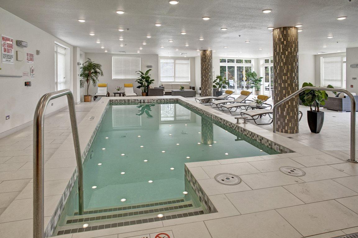 Heritage Hill Indoor Pool