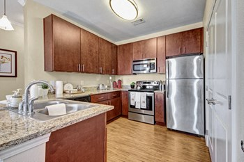 5001 W. Wadley Avenue 1 Bed Apartment for Rent Photo Gallery 1