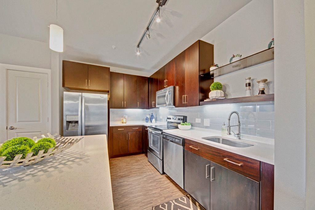 The Metropolitan Kitchen