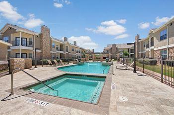 8201 Dorado Dr 1-3 Beds Apartment for Rent Photo Gallery 1