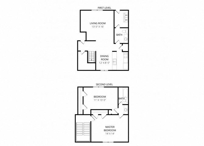 Double Townhome