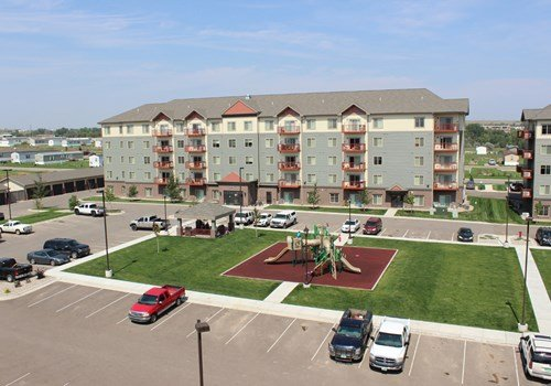 Renaissance Heights Apartment Homes Community Thumbnail 1
