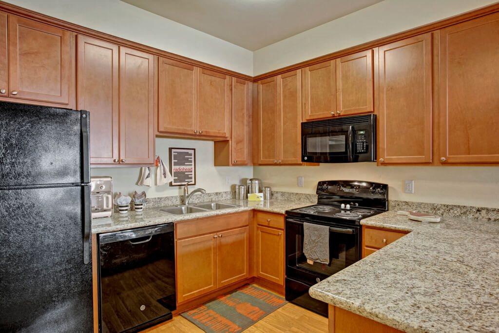 Riverside9 Kitchen