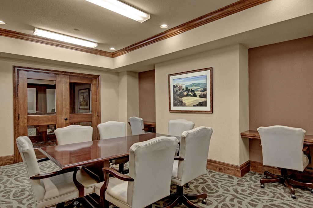 Stoneleigh Conference Room