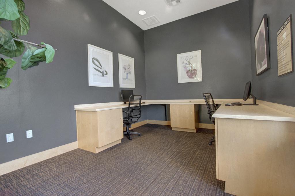 Vesada Executive Business Center