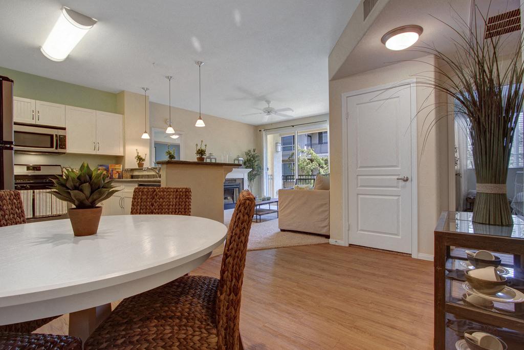 Vesada Full Apartment View