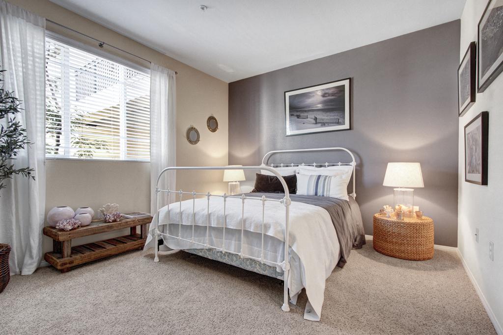 Vesada Guest Bedroom