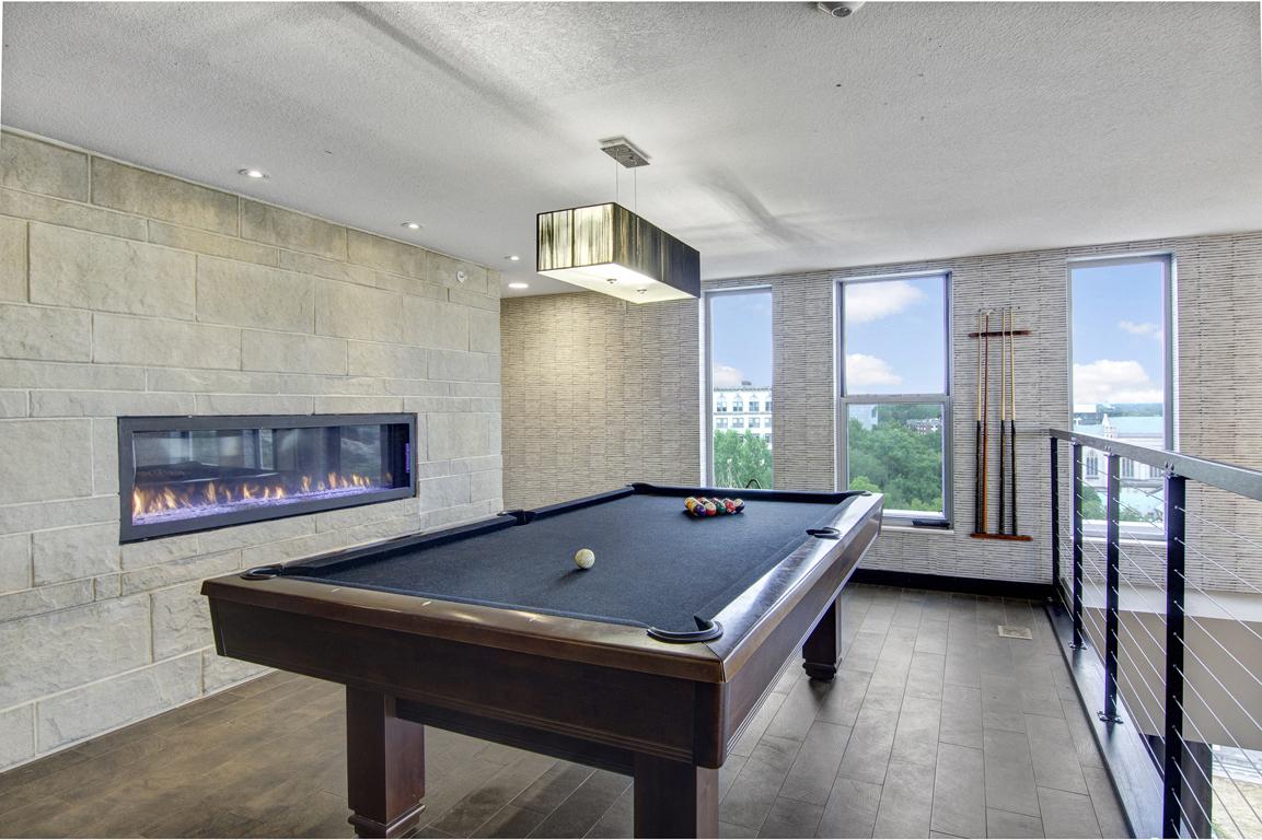 Vue Pool Table
