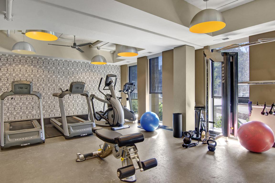 Vue Fitness Center