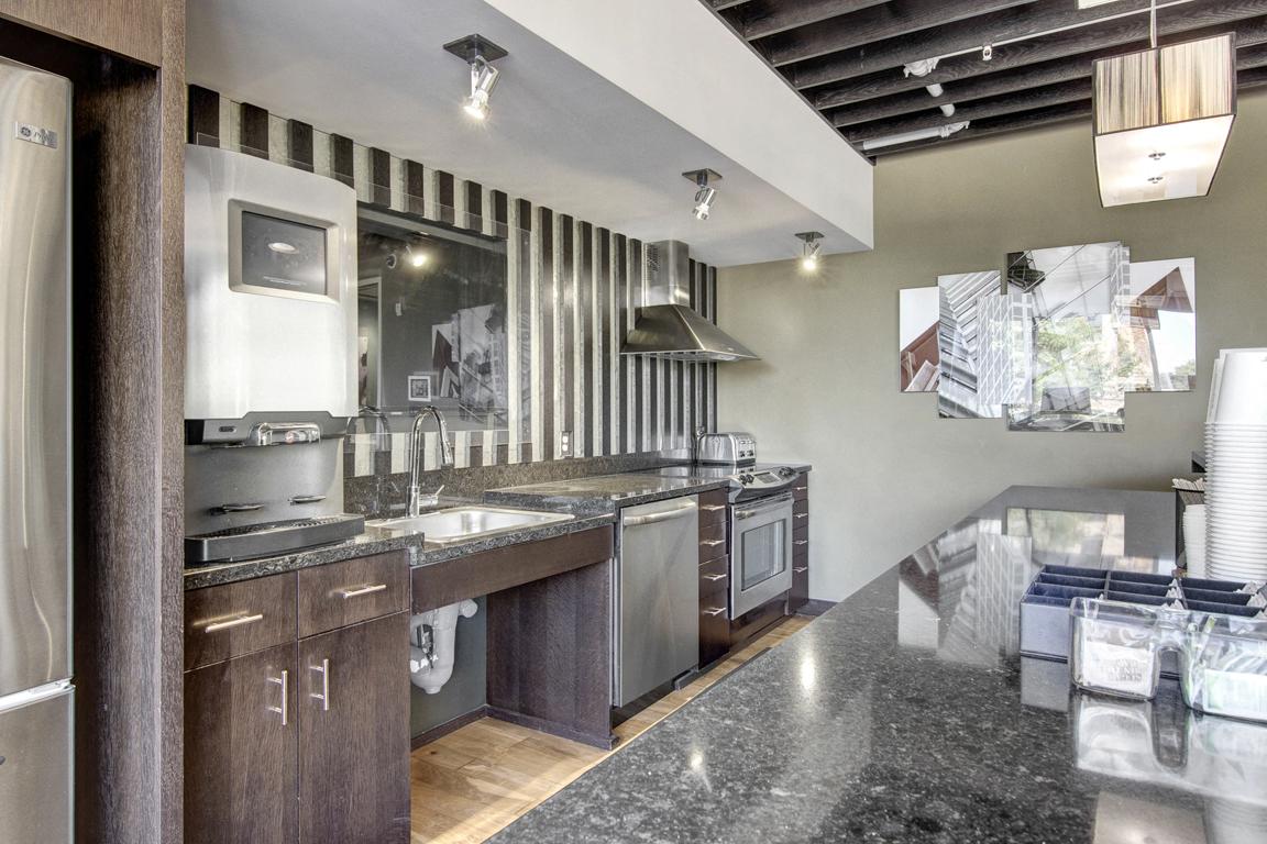 Vue Kitchen View