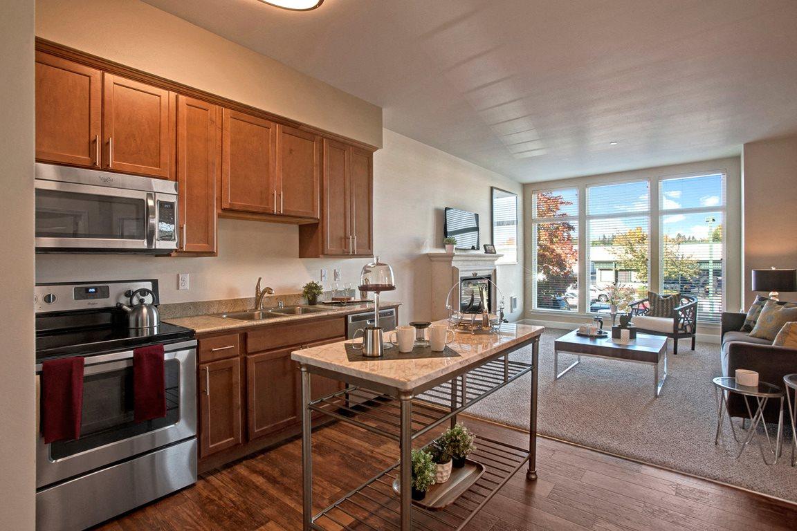 Woodin Creek Kitchen