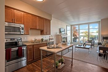 17255 135th Ave NE Studio-2 Beds Apartment for Rent Photo Gallery 1