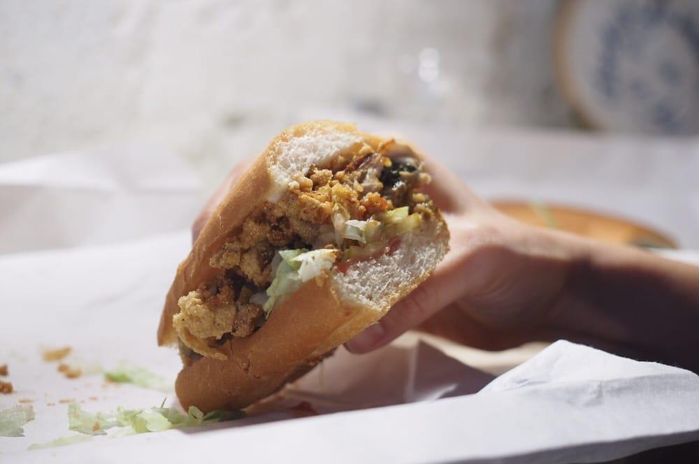 Cheeky Sandwiches - New York, NY, United States