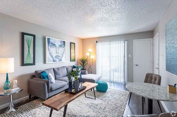 8800 N Interstate 35 Studio-2 Beds Apartment for Rent Photo Gallery 1