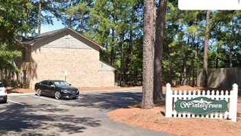 3077-3081 Parrish Rd 2 Beds Townhouse for Rent Photo Gallery 1
