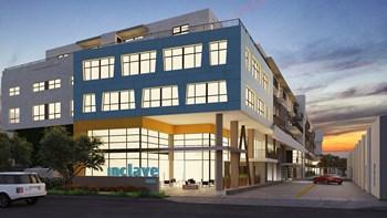 4065 Glencoe Avenue Studio-2 Beds Apartment for Rent Photo Gallery 1
