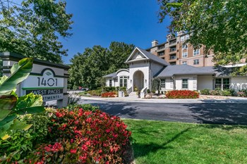 1401 West Paces Ferry Road NW 2 Beds Apartment for Rent Photo Gallery 1