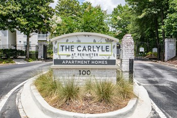 100 Dunwoody Gables Drive 1-3 Beds Apartment for Rent Photo Gallery 1