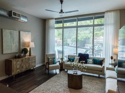 Model livingroom2
