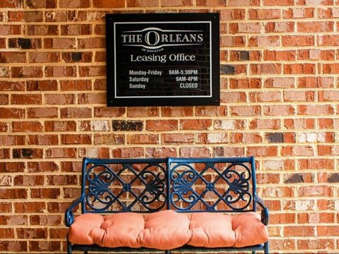 The Orleans office hours