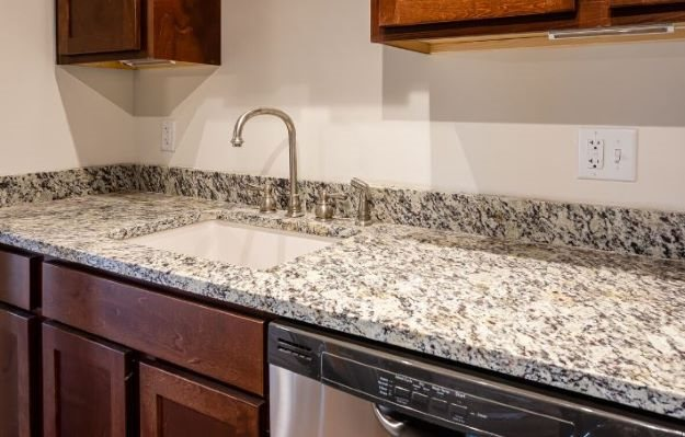 Gorgeous Granite