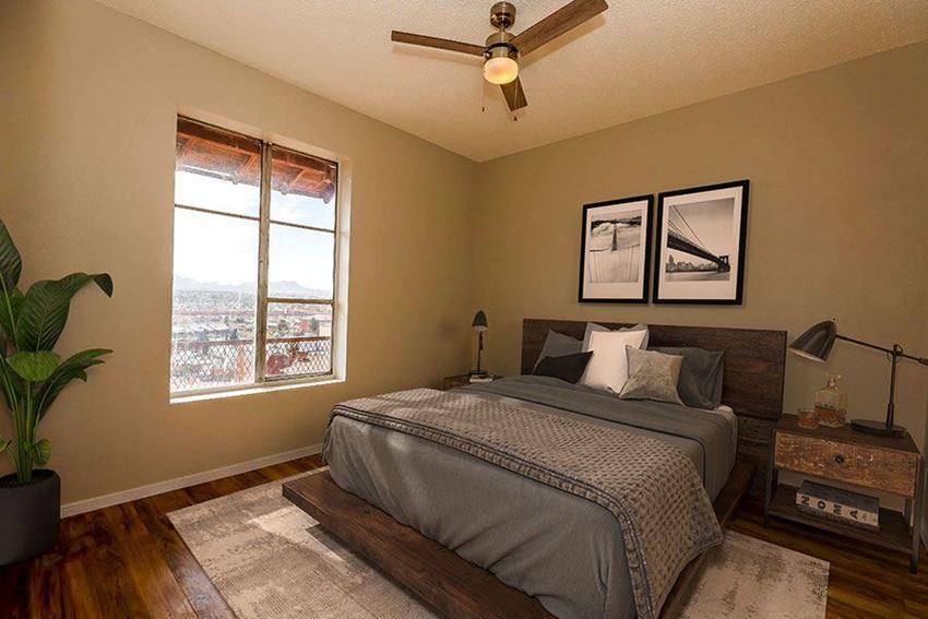 610 Prospect One Bedroom
